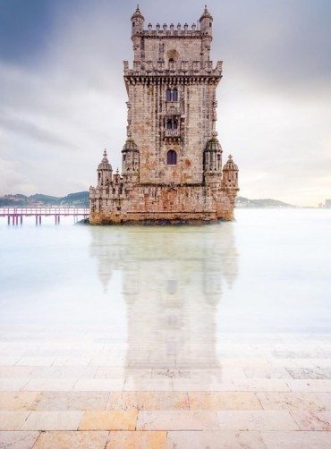 Discover Belem And It's Mysteries
